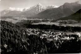 Tarvisio M. 760 - Panorama * 21. 8. 1964 - Italia