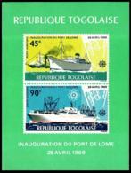 Togo HB-30 Nuevo - Togo (1960-...)
