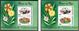 Togo HB-85/85a Nuevo - Togo (1960-...)