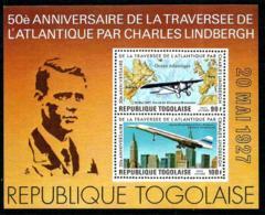 Togo HB-106 Nuevo - Togo (1960-...)