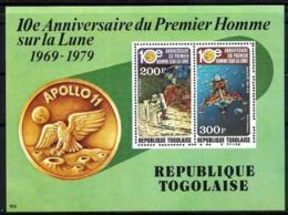 Togo HB-131 Nuevo - Togo (1960-...)