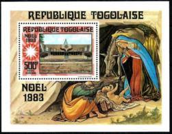 Togo HB-176 Nuevo - Togo (1960-...)