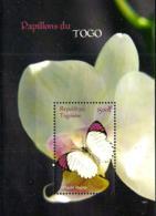 Togo HB-363 Nuevo - Togo (1960-...)