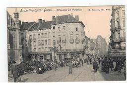 Bruxelles-Saint-Gilles  -  Chaussée De Waterloo M.Marcovici - St-Gilles - St-Gillis