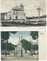 Brésil Brasil Brazil BAHIA LOT DE 16 CARTES POSTALES ANCIENNES Salvador De Bahia Et Autres En Bon état +++ - Unclassified