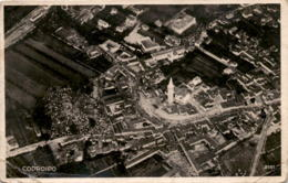 Codroipo - Fliegeraufnahme (2161) * 1919 - Italy