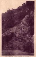 MERVENT - ROCHER DE PIERRE - BRUNE - Frankreich