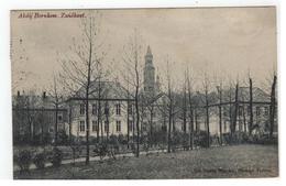 Bornem Abdij Bornhem - Zuidkant 1910 - Bornem