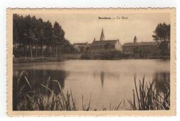 Bornem  Bornhem - De Wiel - Bornem