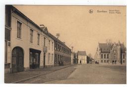 Bornem  Bornhem - Groote Plaats - Bornem