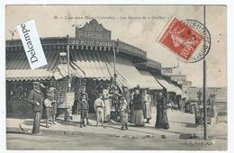 """LUC-sur-MER (14) - Les Bazars De """"Quilhoc"""" - Luc Sur Mer"""