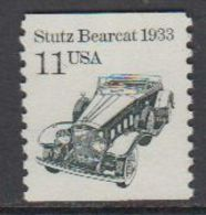USA 1985 Stutz Bearcat 1v ** Mnh (43133G) - Verenigde Staten