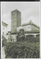 CASTELLO DI NAZZANO - SALICE TERME - EDIZ. TERME DI SALICE -NUOVA ORIGINALE ANNI '50 - Castelli