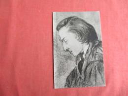 Federico Chopin  Ref 3419 - Historische Persönlichkeiten