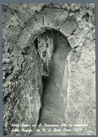 °°° Cartolina N.15 Santuario Francescano Di Fontecolombo Viaggiata °°° - Rieti