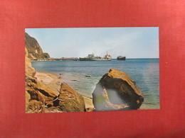 Port Of Corregidor  South Harbor   Ref 3419 - Philippines