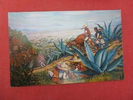 Valley Of Mexico  Ref 3419 - Mexique