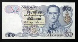 Thailand Banknote 50 Baht Series 13 P#90 SIGN#57a UNC - Thailand