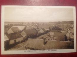 Coltainville Vue Générale - Frankrijk