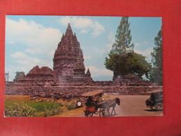 Prambangan  Complex  Between Djockarta & Solo  Ref 3419 - Indonesia