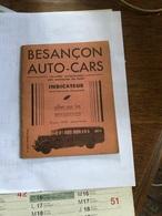 Besançon Auto-cars - Europe