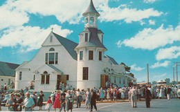 St. Margaret Church, Old Orchard Beach, Maine - Other