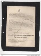 De Levis Mirepoix De San Fernando Luis Née Comtesse De Merode °1820+ 26/3/1899 Hyeres Ariege Léran D'Arenberg Westerlo - Obituary Notices