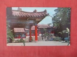 Grand Hotel  Taipei Taiwan        Ref 3419 - China