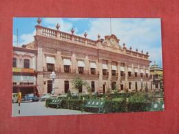 Pink Quarry Building  San Luis Potosi  S.L.P.        Ref 3419 - Mexico