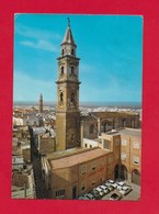 CARTOLINA VG ITALIA - ANDRIA (BT) - Scorcio Panoramico - 10 X 15 - ANN. 1972 - Andria