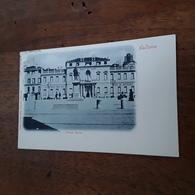 Cartolina Postale Padova, 1920 Piazza Cavour - Padova (Padua)