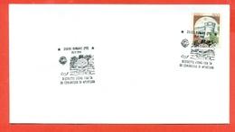 LIONS CLUB - MARCOFILIA -RUBANO 1994 - Francobolli
