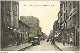 92. PUTEAUX . Rue De Verdun . - Puteaux