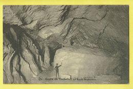 * Rochefort (Namur - La Wallonie) * (Nels, Nr 39) Grotte De Rochefort, La Pierre Du Sacrifice, Grot, Rare, Old - Rochefort