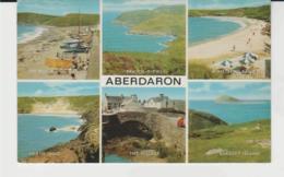 Postcard - Aberdaron Six Views, Card No..1111709h - Unused Very Good - Postcards