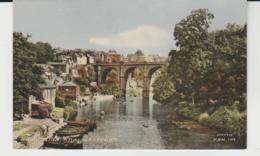 Postcard - River Nida, Knarasborough, Frith Kbh.102 - Unused Very Good - Postcards