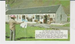 Postcard - The Highland Arts Exhibition - Card No..2604 - Unused Very Good - Postcards