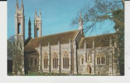 Postcard - Churches - Booton Church, Norfolk, Card No..kb1 - Unused Very Good - Postcards