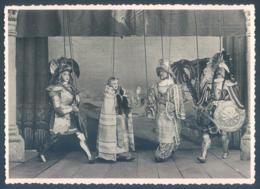 Sicillia Sicilia Marionette Taormina Folklore Siciliano - Autres Villes