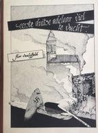 Boek: Eerste Duitse Adelaar Viel Te Vucht - Historia
