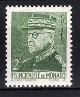 MONACO 1946  -  Y.T.  N° 274 - NEUF** /3 - Neufs