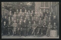 EVERGEM WAARSCHOOT - ARBEIDERSJEUGD  31 JULI 1927 - Evergem