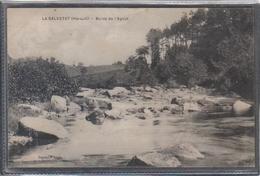 Carte Postale 34. La Salvetat  Bords De L'Agout  Très Beau Plan - La Salvetat