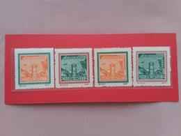CINA 1949 - 2 Serie Nuove + Spese Postali - Nuovi