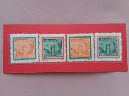 CINA 1949 - 2 Serie Nuove + Spese Postali - 1949 - ... République Populaire