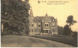 Château De Cappelle-Saint-Ulric - Dilbeek