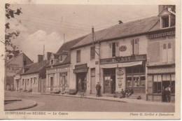 03 DOMPIERRE-sur-BESBRE  Le Centre - France
