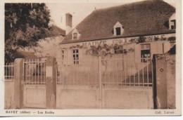 03 BAYET  Les Ecoles - Frankrijk