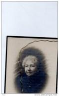 Madame Emile Lagasse Née Georgina De Bien °1857+bruxelles 3/10/1923 Imprimé Ixelles Vandervorst - Obituary Notices