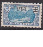 OCEANIE   N°  YVERT  :   64    NEUF AVEC  CHARNIERES      ( Ch 2/24  ) - Oceanía (1892-1958)